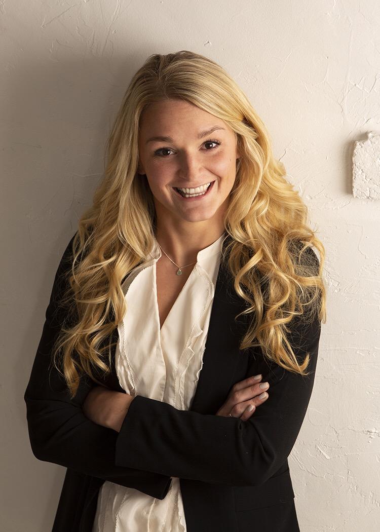 Paige Burgess