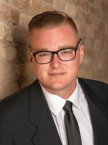 Dustin Behnke