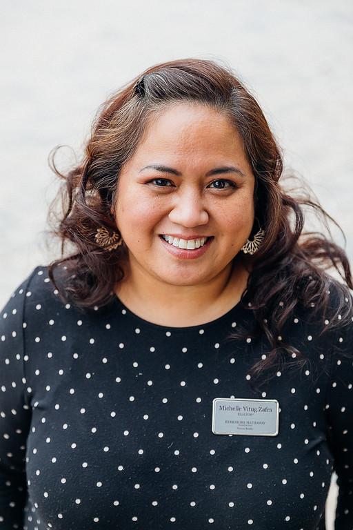 Michelle Vitug Zafra