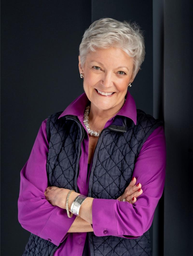 Linda Berryman