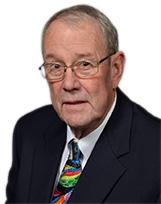 Dennis Buckley