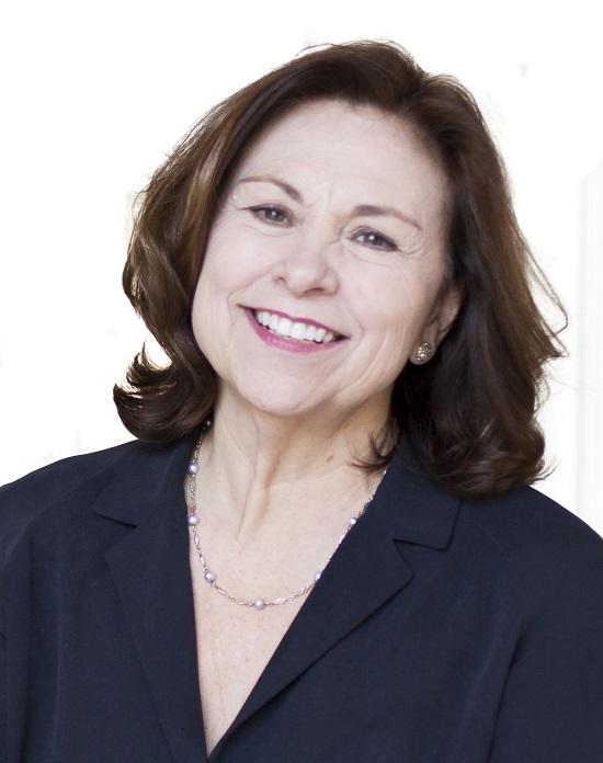 Dana Gustafson