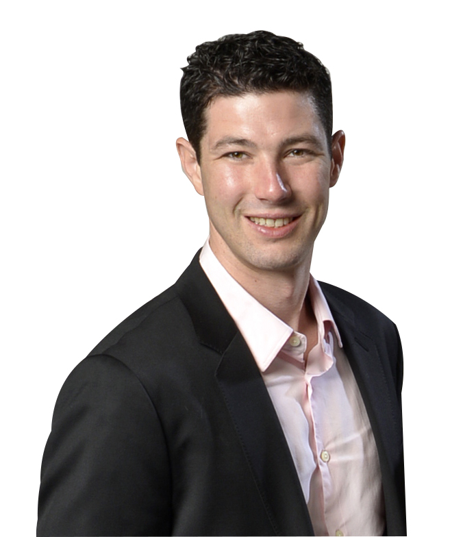 Christian Dunlap