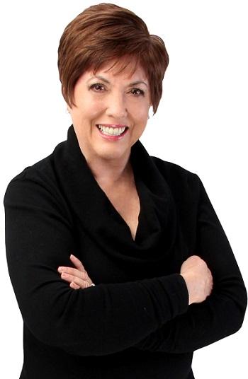 Pamela Frohman
