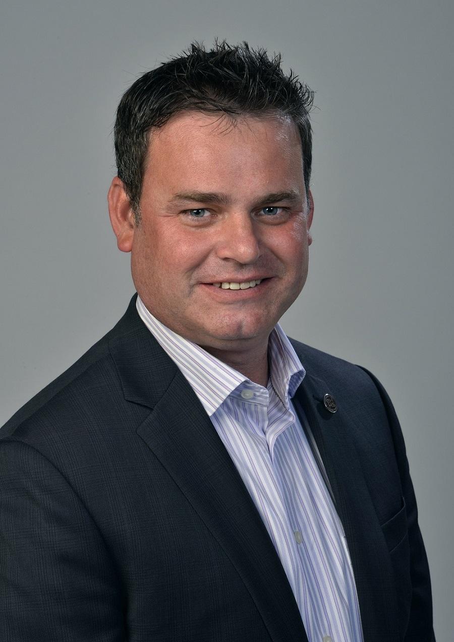 Tim Vohar