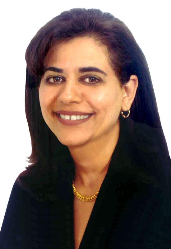 Lucy Assad