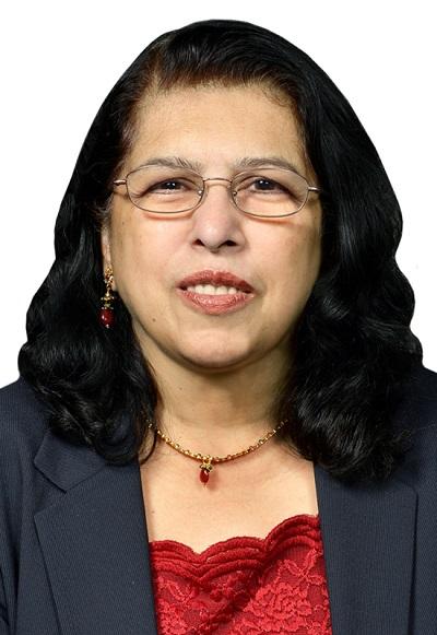 Sona Shah