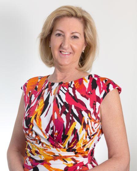 Margie Chapman