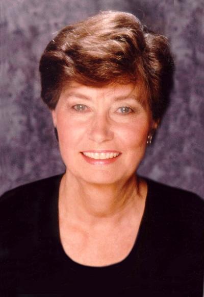 Pat Copley