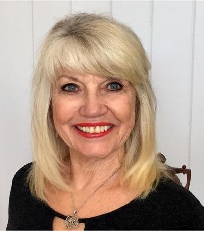 Linda Frantz