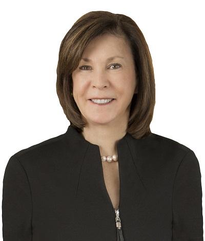 Susan Pender