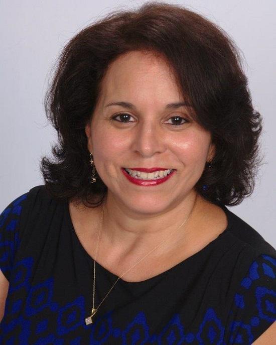 Cristy Garcia-Kramer