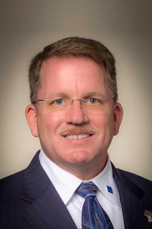 Russell W Harris