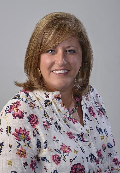 Erica Ashcraft