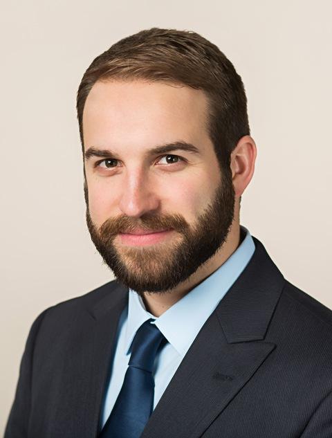 Travis Bontrager