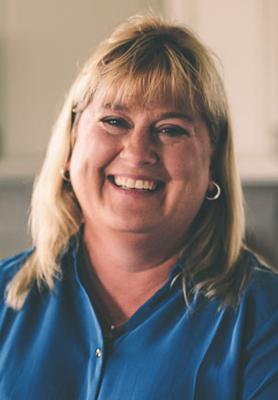 Christy Colglazier