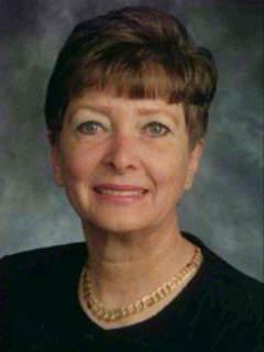 Lydia C. Nattin