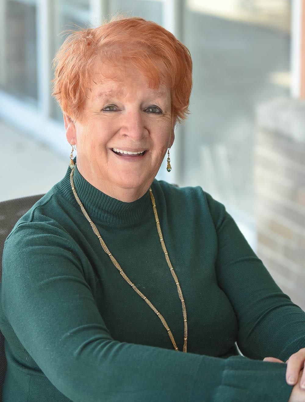 Patricia Hoodin