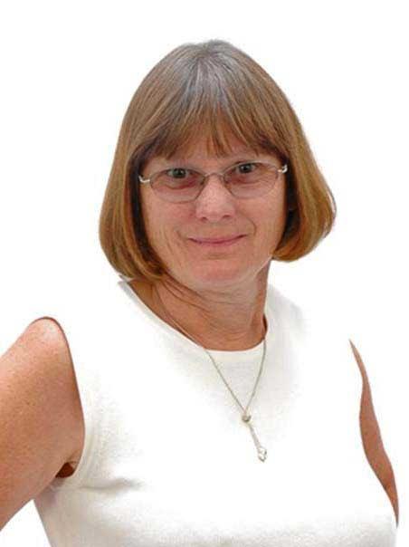 Rosemary Hofstetter