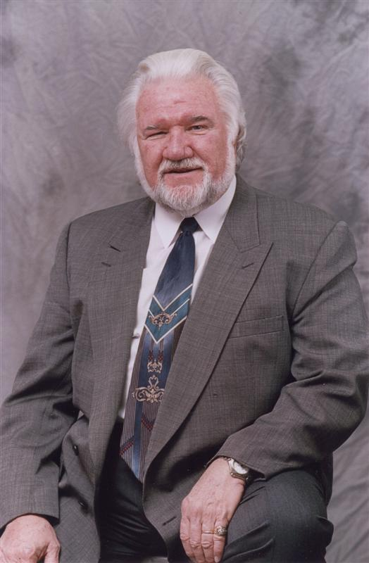 Walter Ramey