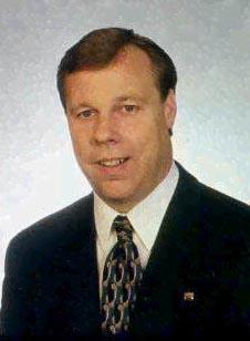 Bruce Ibold