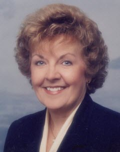 Shirley Horsley