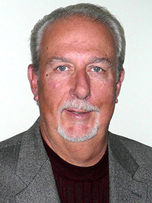 Dennis Bogan