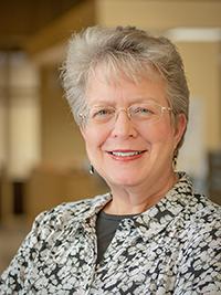 Susan Loggains