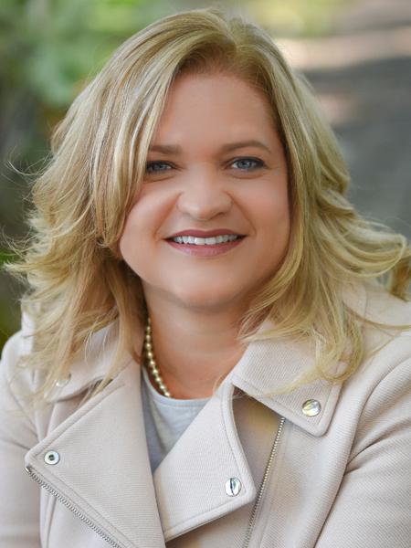 Jeanne Berger