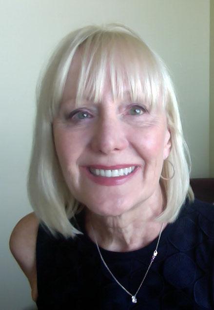 Kathy Bergstrom