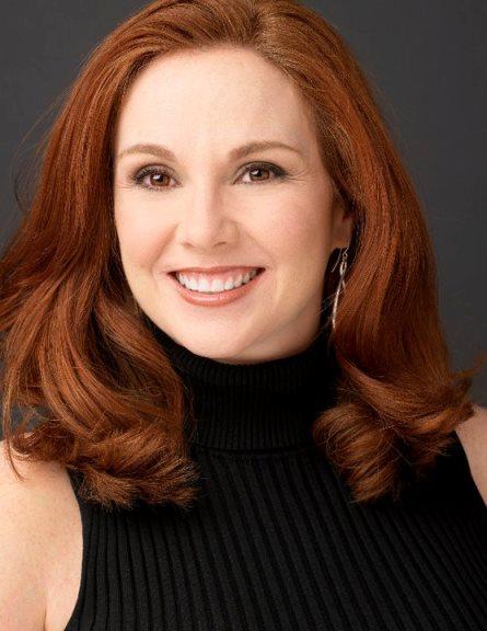 Rebecca Trout