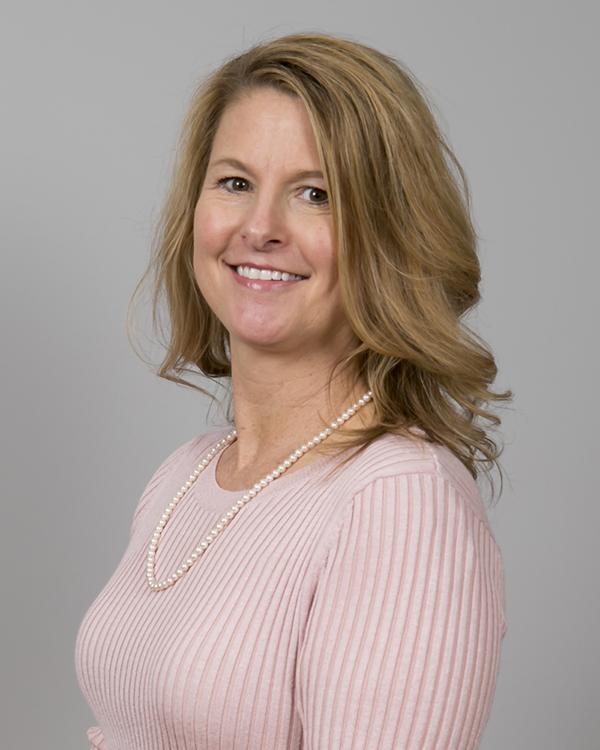 Brenda Garnett