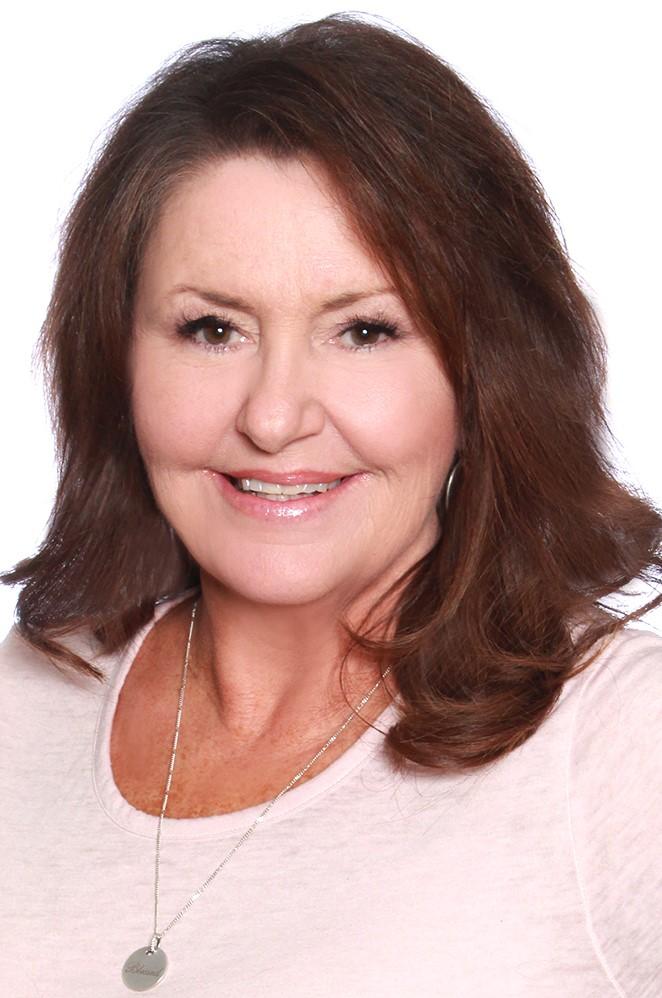 Kelly Woodrum