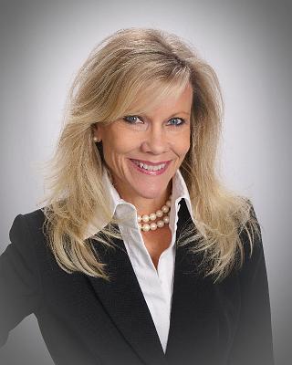 Mary Pat Castleman