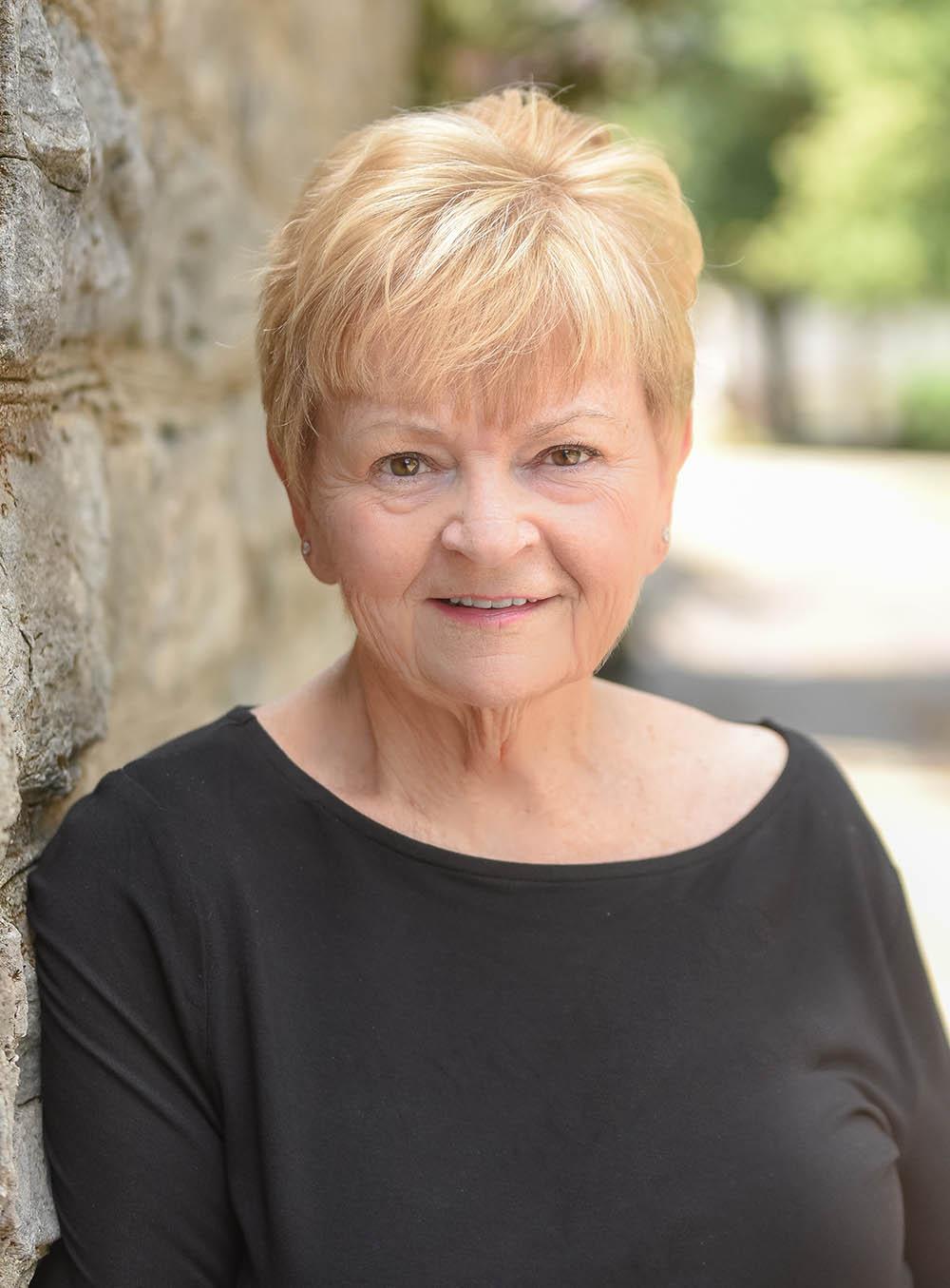 Cathy Schramm