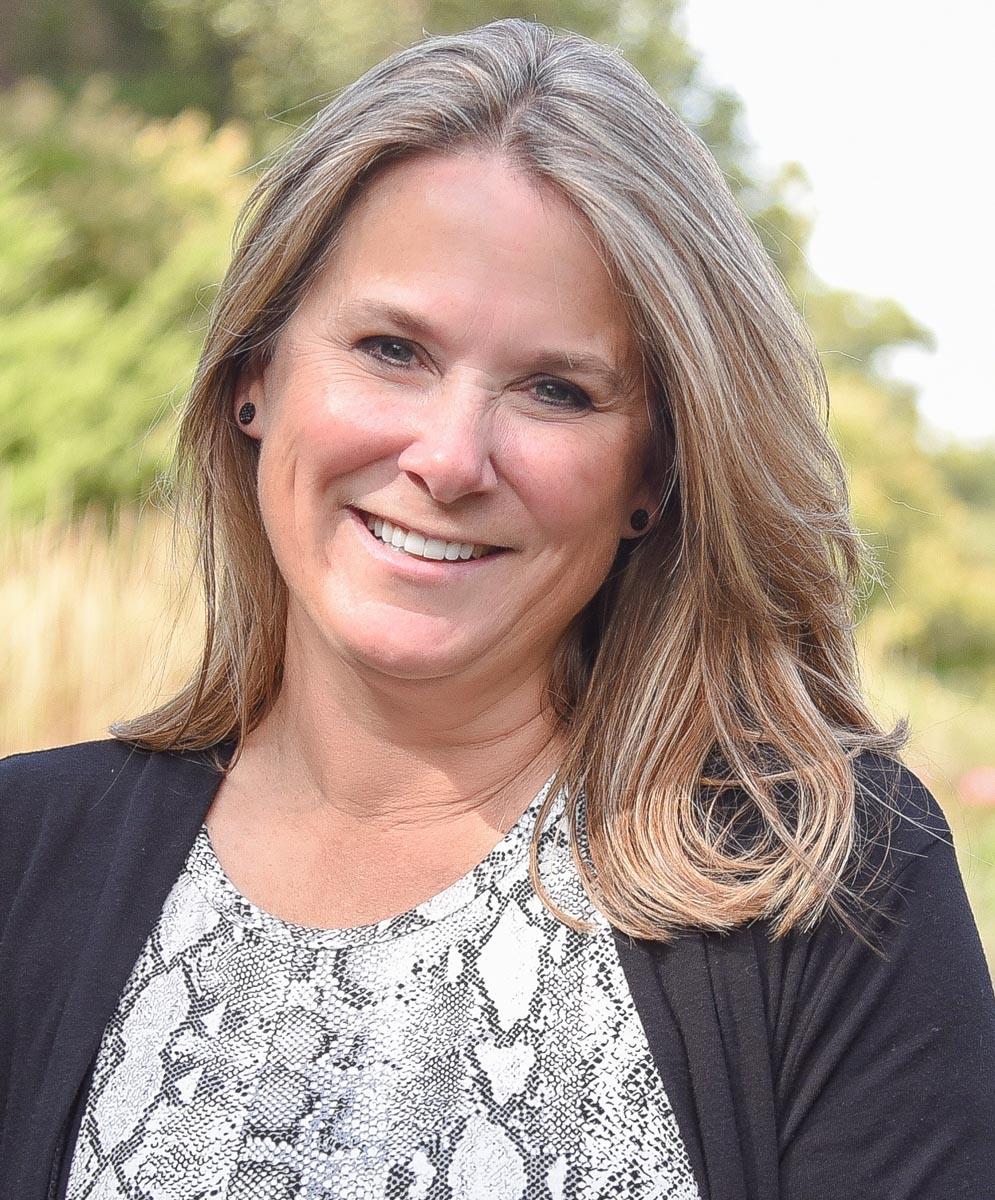 Gretchen McKinney