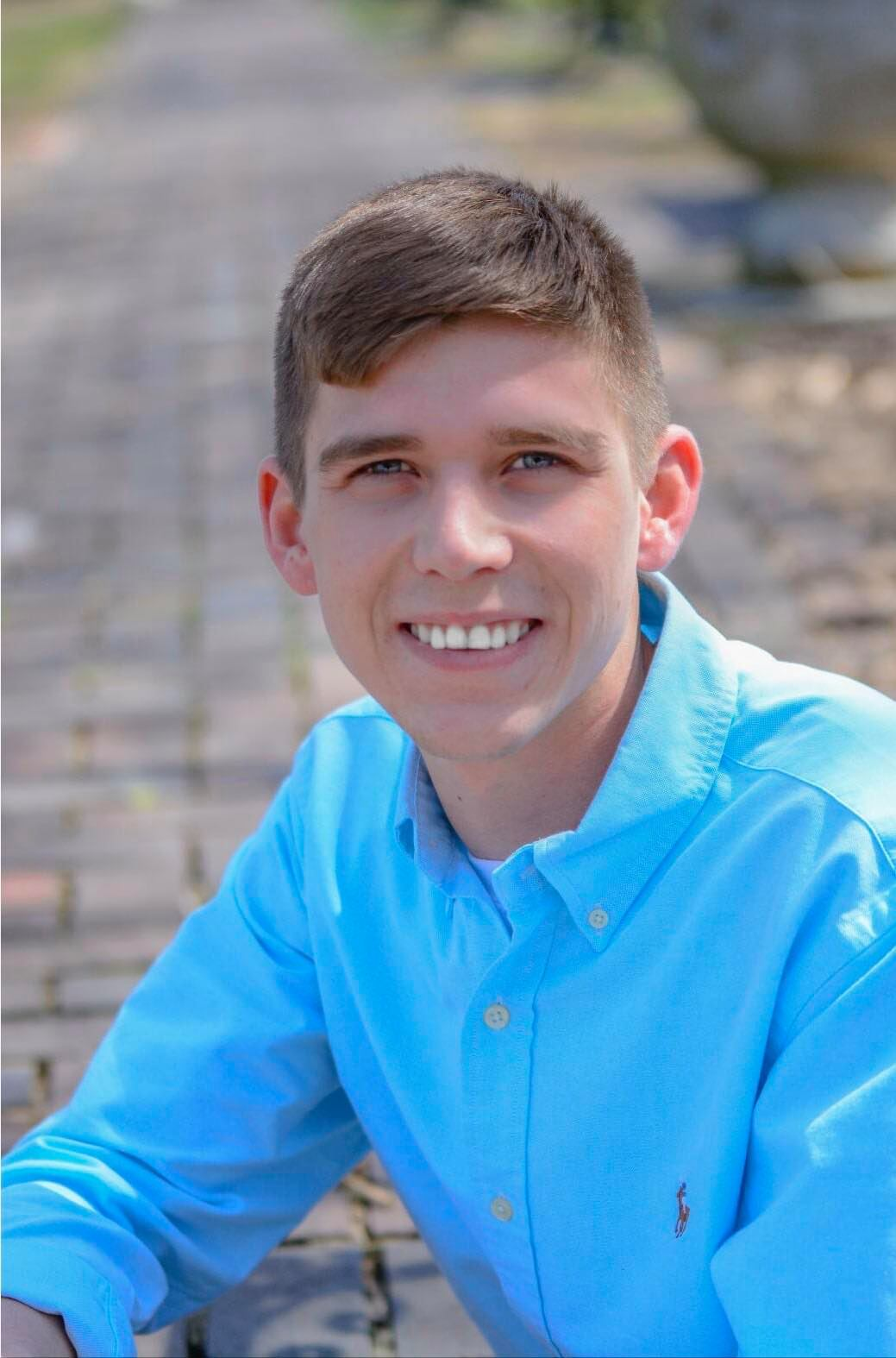 Chase Latham