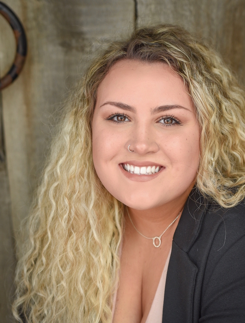 Brenna Gosser
