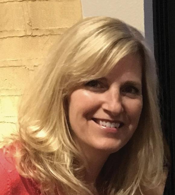 Beverly Lauer