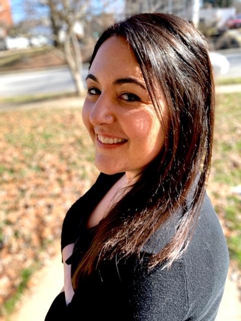 Katie Morena