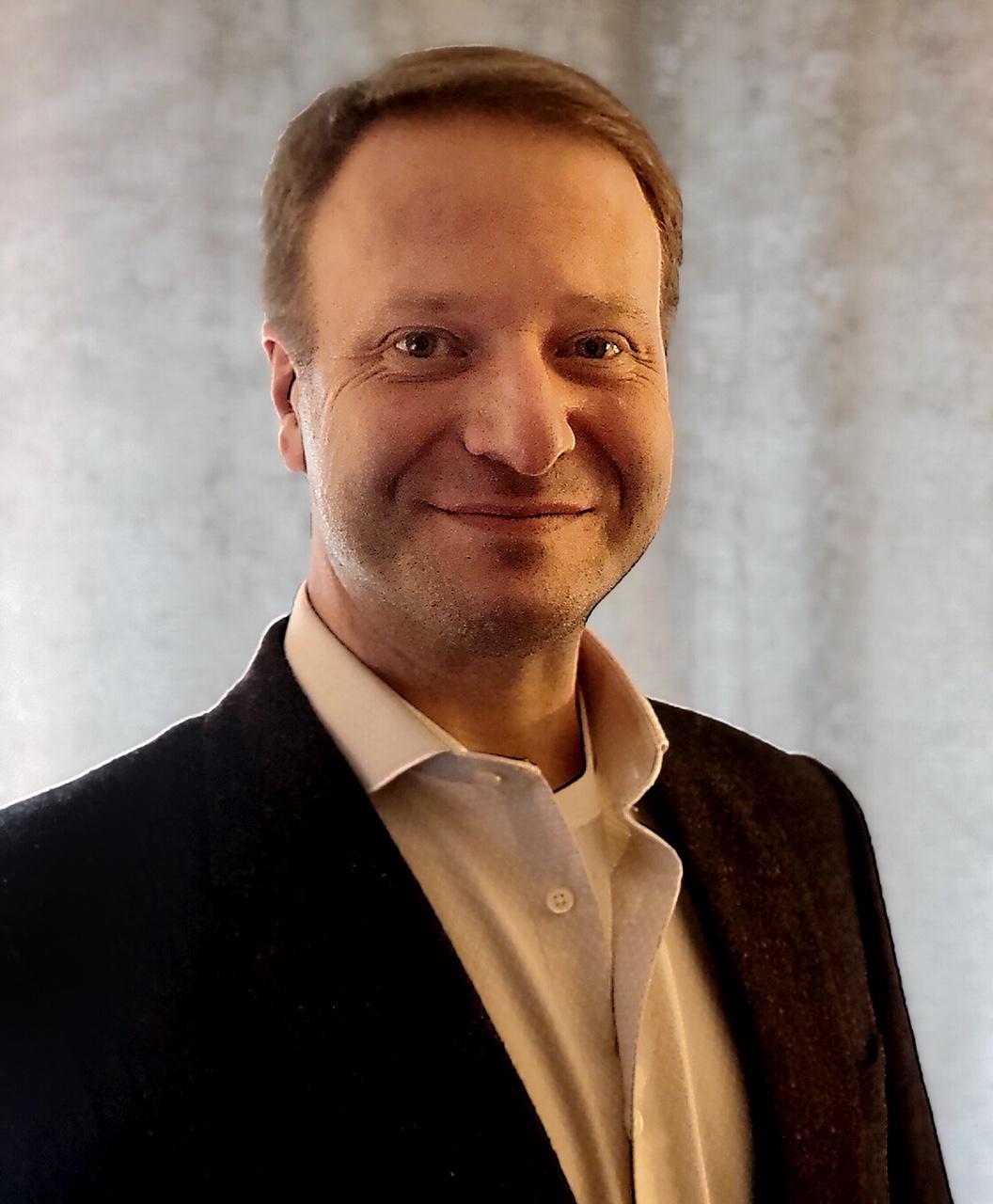 Ben Charneski