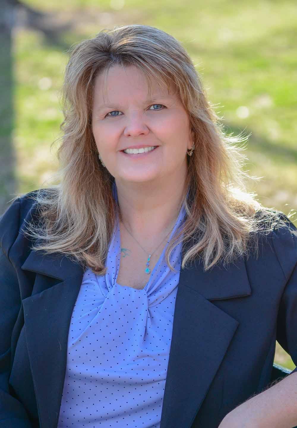 Kim Warner