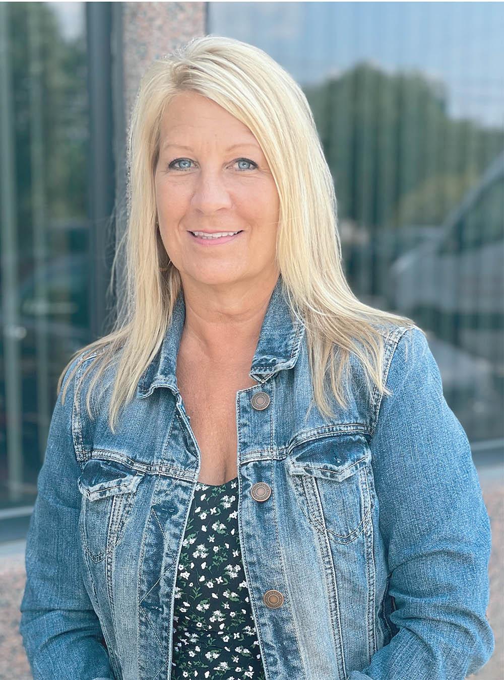Kathleen Denke