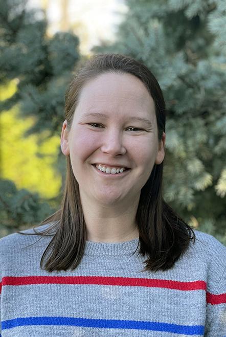 Amy Steinkuhl