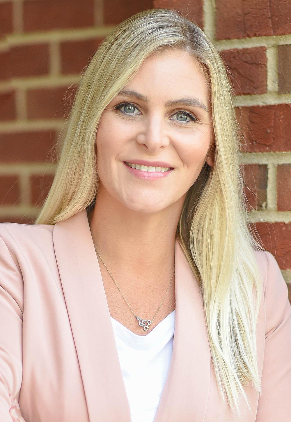 Ashley Lisk