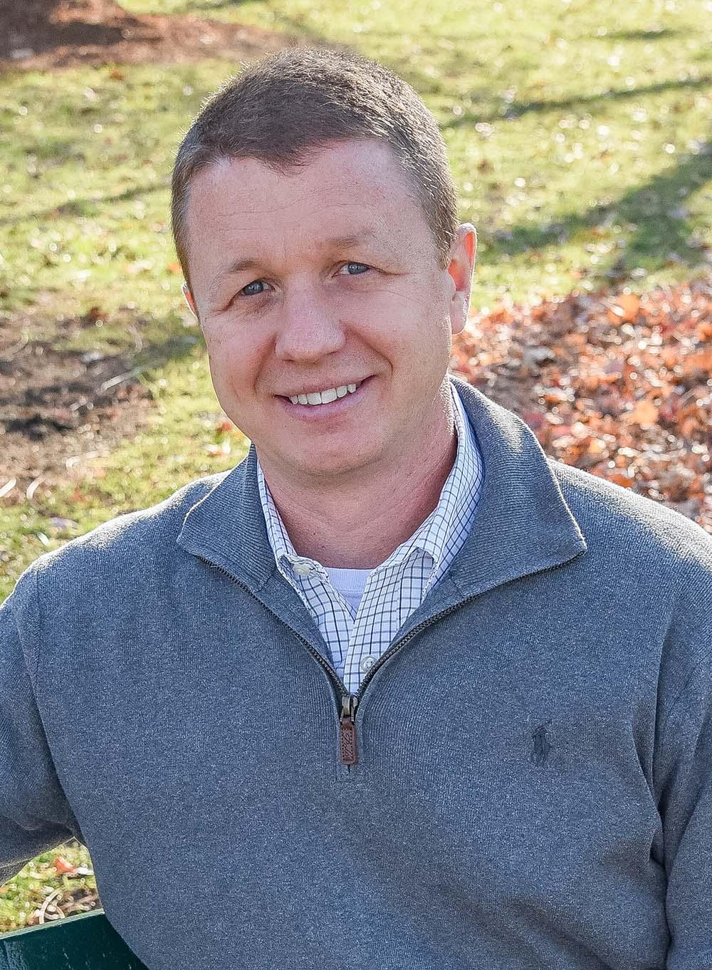 Brian Schefold