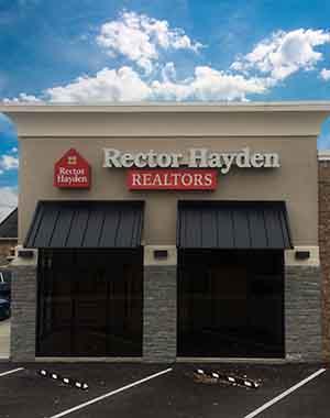 Rector Hayden REALTORS - Georgetown
