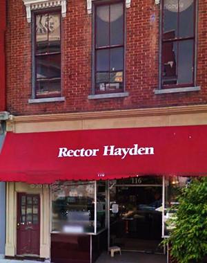 Rector Hayden REALTORS - Versailles
