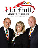 Jim Halfhill