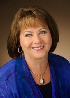 Judy Strassburg